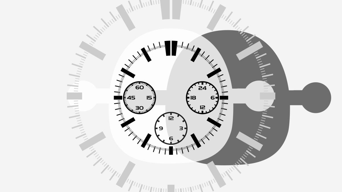 The Bot ticking