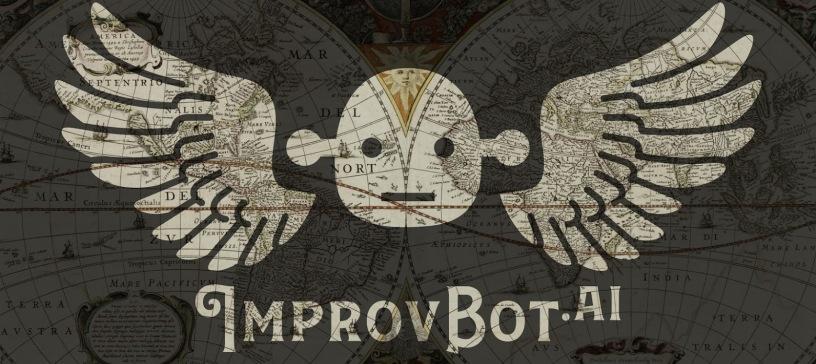 Bot Cherub: Mappa Mundi